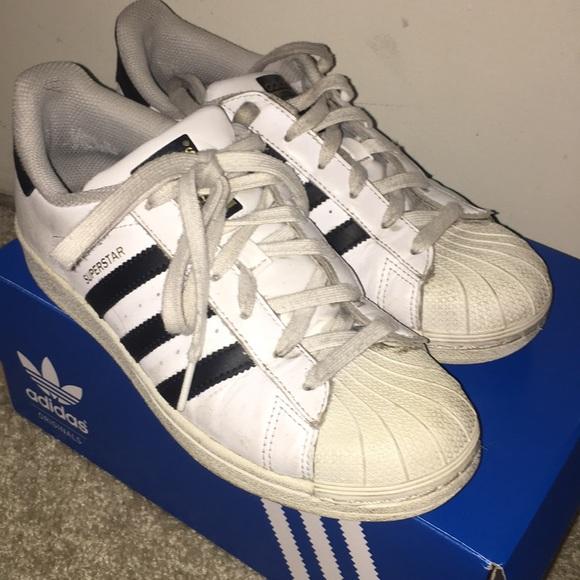 adidas Shoes | Adidas Superstar Used